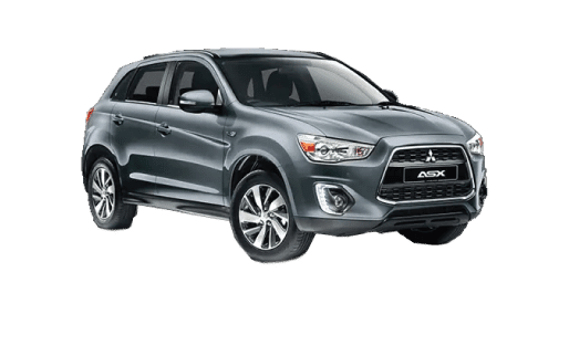 Mitsubishi ASX 4WD | Mitsubishi Motors Malaysia - Mitsubishi Motors has the best technology in all its vehicles, including the ASX. The 2.0-litre MIVEC (Mitsubishi Innovative Valve timing Electronic Control system) engine makes the ASX a powerful and efficient SUV despite its compact size.