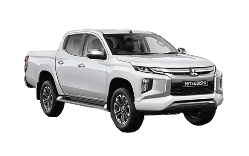 Mitsubishi Triton VGT | Mitsubishi Motors Malaysia - Toughness is not just looks. The Triton VGT MT defines what toughness and durability on a vehicle. Manual transmission defines the driver. Power down the highway with the all new VGT