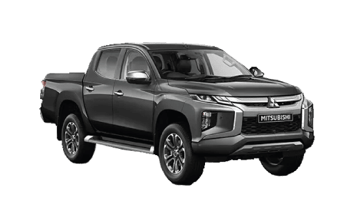 Mitsubishi Triton VGT AT | Mitsubishi Motors Malaysia - True greatness lies under the hood of the all-new VGT, equipped with the first aluminum engine in a pick-up truck. Performance runs in the Triton.