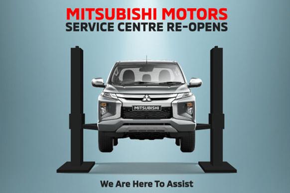 Mitsubishi Press Release