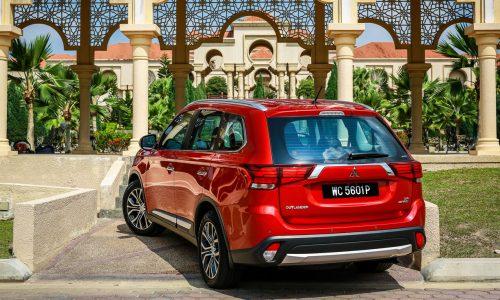Go Trip with Outlander | Mitsubishi Motors Malaysia
