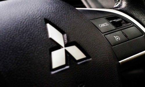 Mitsubishi Power Steering Cruise Control | Mitsubishi Motors Malaysia
