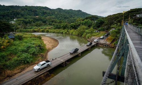 Borneo Challenge - Triton 2019 | Mitsubishi Motors Malaysia